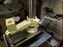 New Paint job Shop Fox Drill Press.-005.jpg