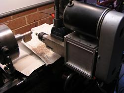 New South Bend 9B Cross feed nut.-milling-1.jpg