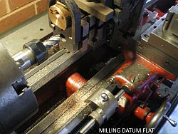 New South Bend 9B Cross feed nut.-milling-flat.jpg