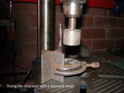 New South Bend 9B Cross feed nut.-shank-grinding-text.jpg