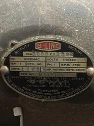 Old motor = New Belt Sander?-img_3736.jpg