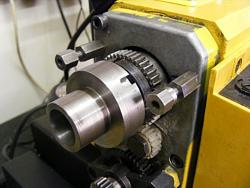 Outboard motor for lathe threading? Really? Ideas welcome!-spindle-spider.jpg