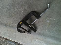 Pipe alignment/welding clamp-photo.jpg