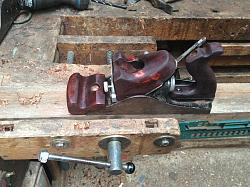 Plane conversion- scraper plane from Stanley smoother-3314edc3-8b25-4f9c-b3e7-7d643ca7afee.jpg