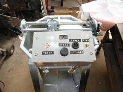 Plasma circle cutter----------Command Module---- articulating-p5120012.jpg