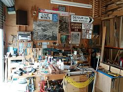 PLASTERERS or RENDERERS HAWK-workshop-wall2.jpg