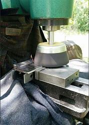 Po' Boy's Blanchard Grinder-blanchard-grinding.jpg