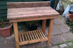 Potting Bench-oiled.jpg