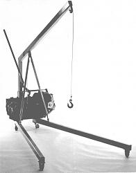 Preposterous Home Made Shop Crane-crane1.jpg