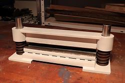 Press brake for hydraulic press-1.jpg