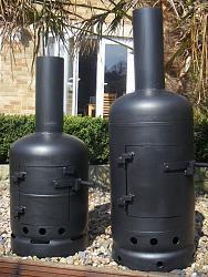 Propane tank valve removal holding fixture - photo-cyl.jpg