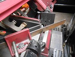 Quick and easy 45 cuts on band saw-4.jpg