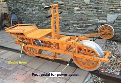 Railroad handcar - photo-velcocipede-2.png