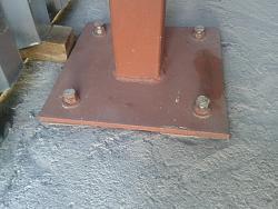 Removable pole stands vise base-5.jpg