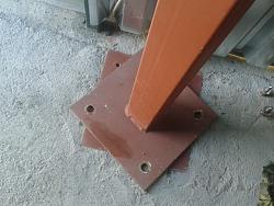 Removable pole stands vise base-7.jpg