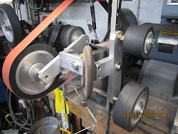 "Rotary four wheel attachment for 2""x72"" belt sander/grinder-img_1484.jpg"