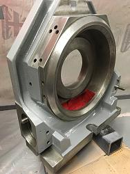 Rotary table re-ferb ready for stepper motor-masking-tape-removed.jpg