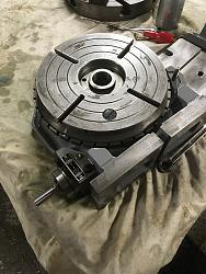 Rotary table re-ferb ready for stepper motor-part-assembled.jpg