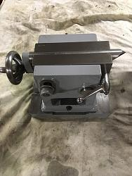 Rotary table re-ferb ready for stepper motor-tail-stock.jpg