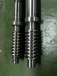 rotary table worm shaft-finished-worm.jpg
