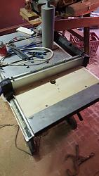 Router stand from cheap table saw-20190609_193239.jpg