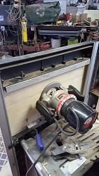 Router stand from cheap table saw-20190721_185327.jpg