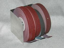 Sandpaper Dispenser for Woodturners-p1010028.jpg