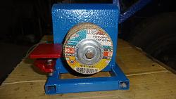 Self made Bench grinder for waste cutting discs-dsc04756.jpg