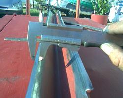 Sheet Metal Bender Brake Part2 (DIY) Sharpening the Edges of Clamp-007-r.jpg