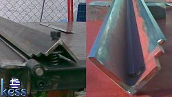 Sheet Metal Bender Brake Part2 (DIY) Sharpening the Edges of Clamp-01.jpg