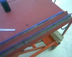 Sheet Metal Bender Brake Part2 (DIY) Sharpening the Edges of Clamp-17.jpg