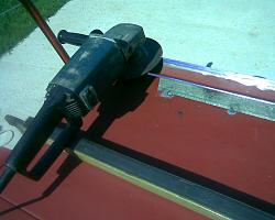 Sheet Metal Bender Brake Part2 (DIY) Sharpening the Edges of Clamp-18.jpg