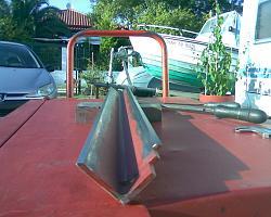 Sheet Metal Bender Brake Part2 (DIY) Sharpening the Edges of Clamp-20.jpg