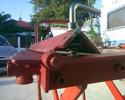 Sheet Metal Bender Brake Part2 (DIY) Sharpening the Edges of Clamp-21.jpg