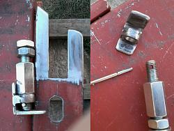Sheet Metal Bender Brake Part3 (DIY) Fully Modified-152405.jpg