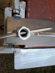 Sheet Metal Bender Brake Part3 (DIY) Fully Modified-20141012_153419.jpg