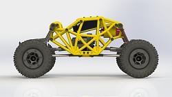 Sheet Metal Brake & Rock Crawler 3D-Printed-3d-printing-microcrawler.jpg
