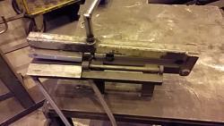 Sheetmetal Bending brake from scrap metal-8925.jpg