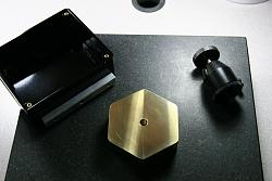 Sherline Lathe Ball Head DRO stand with brass base-img_1910.jpg