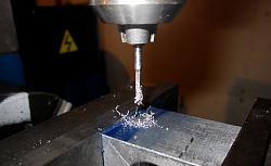 Shop made drill bit-drilling%25u0025252520started.jpg