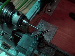 Shop made drill bit-taper%25u0025252520turned.jpg