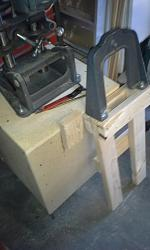 Shopsmith 'Pedestal' base-20141102_140446.jpg