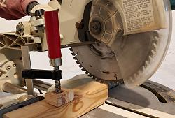 Simple Homemade Miter Saw Clamp & Cutting Very Small Pieces Jig-img_20200509_164910.jpg