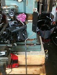 Simple iGaging DRO support for mill-drill, lathe, etc...-dros3.jpg