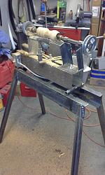 A Simple stand for 'The Simple' Wood Lathe-20140929_180527.jpg