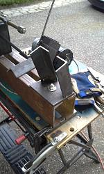 Simple Wood Lathe-20140815_183219.jpg