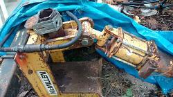 Skid Steer Cement Mixer attachment-auger.jpg