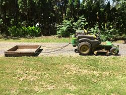 Sledge for moving things with my lawn mower - hauls HUNDREDS of pounds!-2019-06-01-12.44.37.jpg