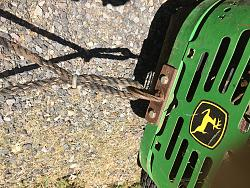 Sledge for moving things with my lawn mower - hauls HUNDREDS of pounds!-2019-06-01-12.45.31.jpg