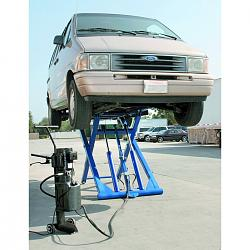 "small car, low height 24"", hydraulic scissor lift-image_11756.jpg"